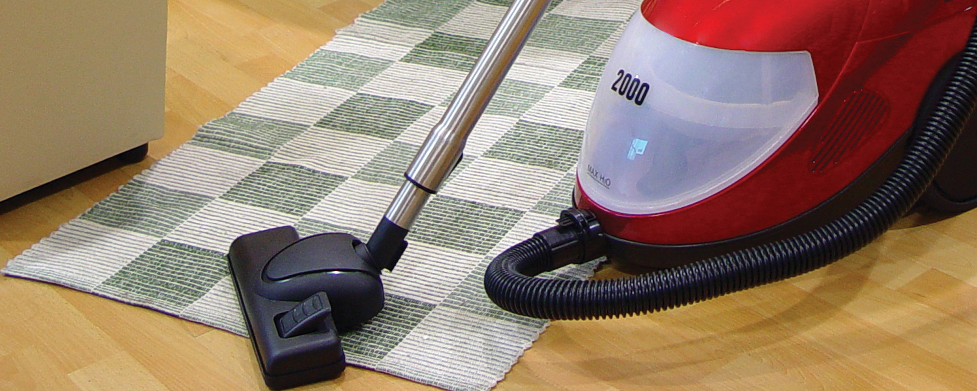 top 5 vacuuming mistakes