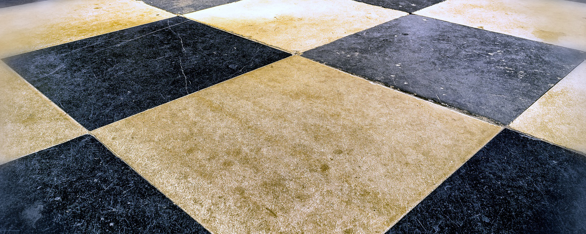 Tiled floor cleaning tips