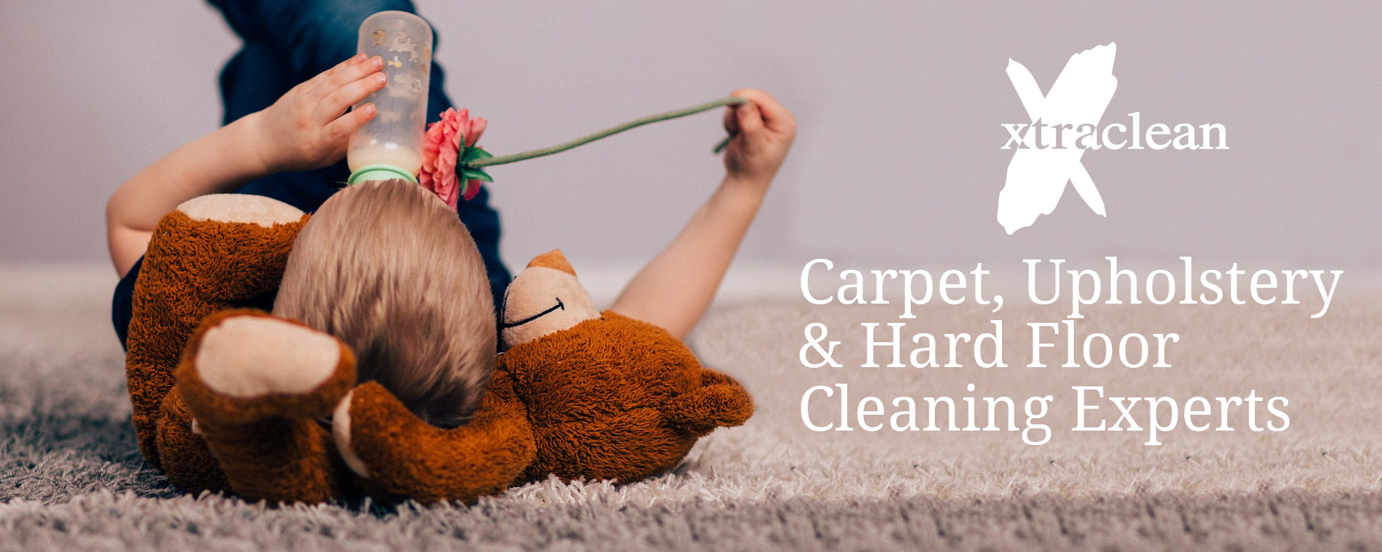 Carpet, upholstery and hard floor cleaning knowledge from Xtraclean
