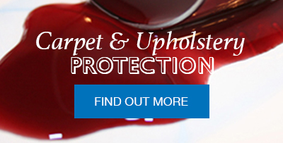 Carpet and Upholstery Protection
