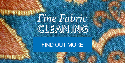 Fine Fabric Cleaning